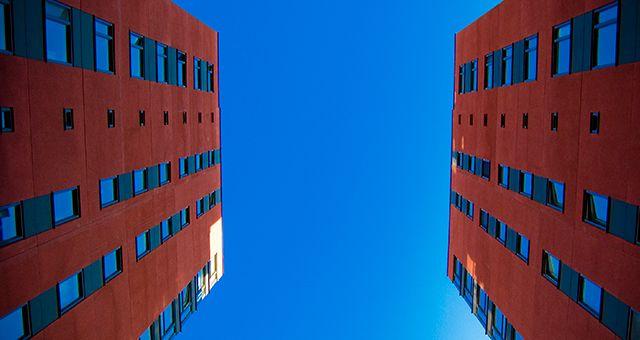 características de las paredes ventiladas