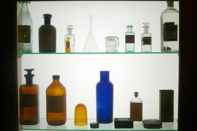 Botiquin Para Baño Casero:Botiquines caseros: lo aconsejable, lo importante y lo imprescindible