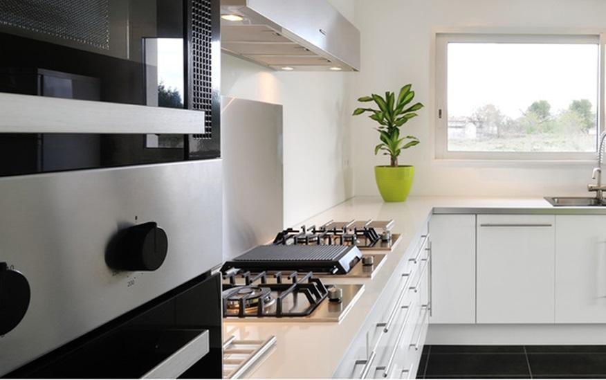 Placas domin para cocinas vivienda saludable for Placas decoracion pared