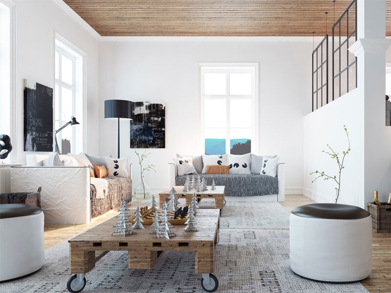 Insp rate con estas ideas para decorar tu casa vivienda for Ideas para decorar interiores de casas