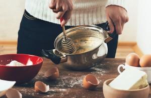 Recetas pasteleras saludables