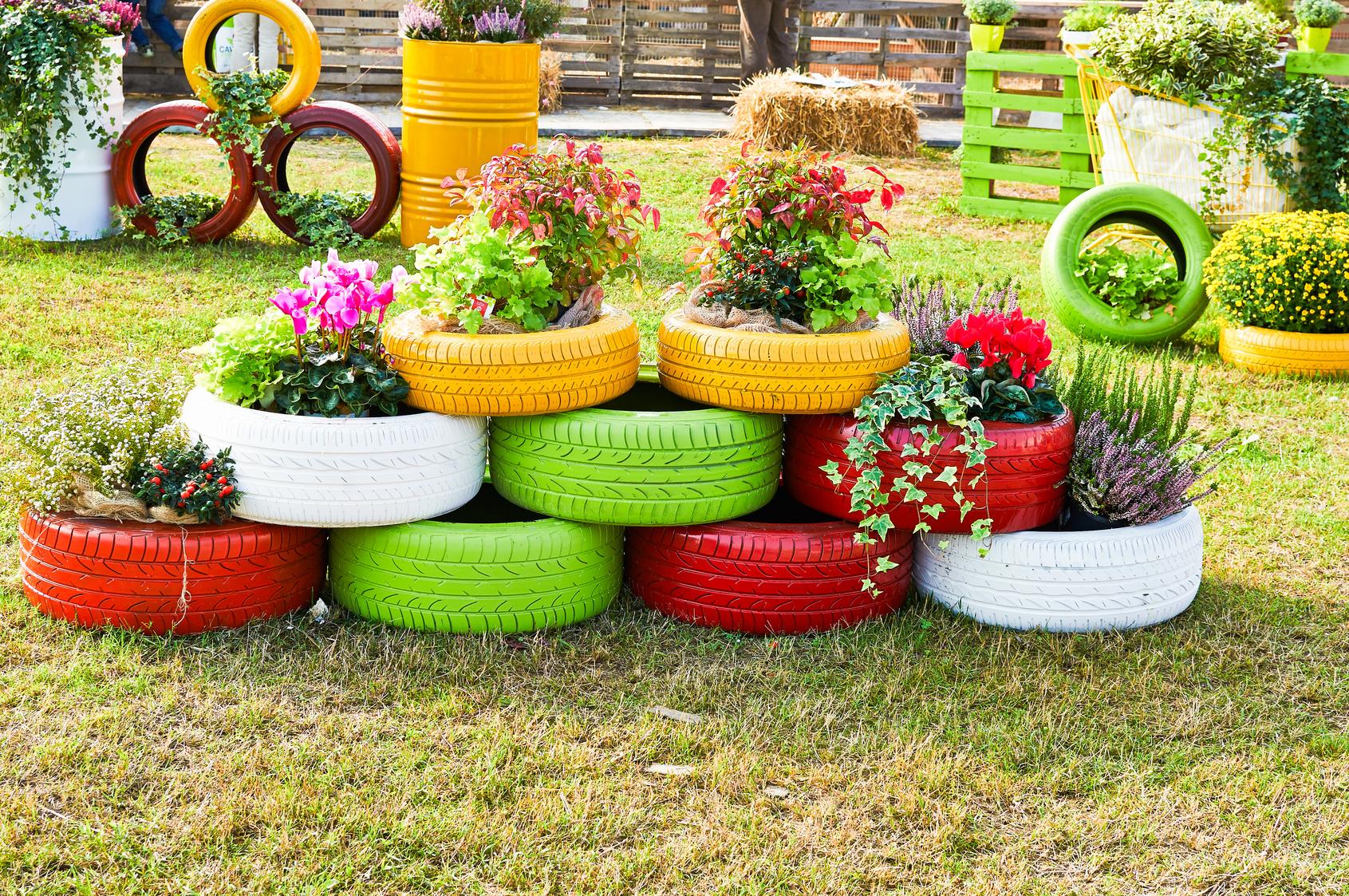 Recicla en casa con upcycling