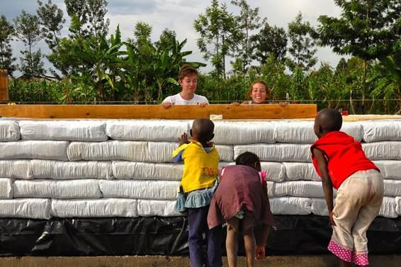 Centro de acogida Saint Jerome (Kenia) - Equipo
