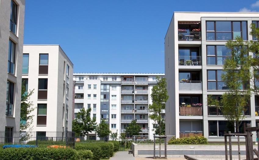 Mejorar la eficiencia energética de la comunidad de vecinos