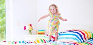 niños y salud