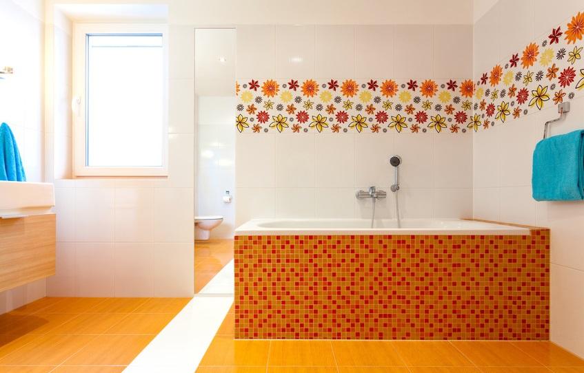 Quitar Azulejos Baño:Todos los pasos para pintar los azulejos del baño o la cocina