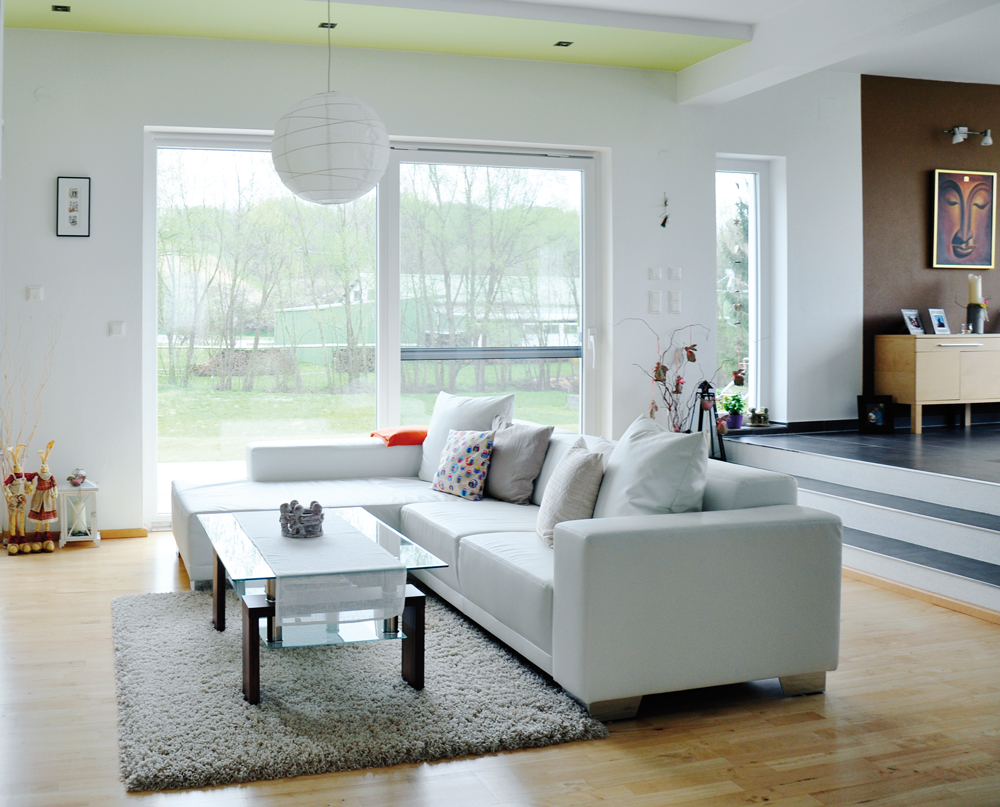 Como elegir un sofa