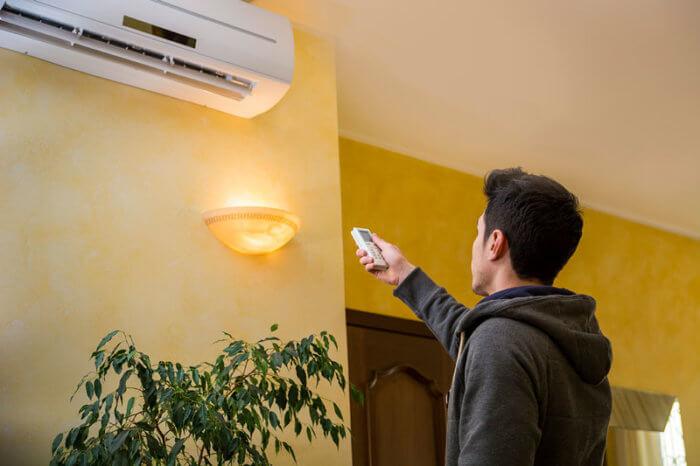 ventajas del aire acondicionado