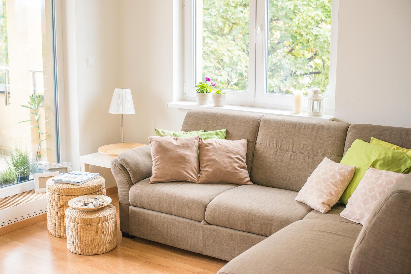 Decoraci n de verano para tu casa vivienda saludable for Decoracion casa verano
