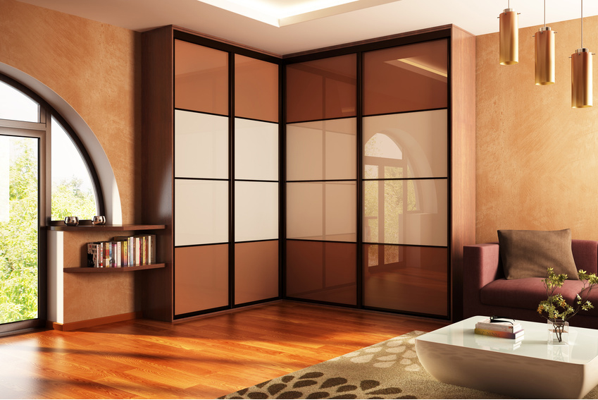 Elige el armario ideal para el dormitorio vivienda saludable for Closet de madera para dormitorios