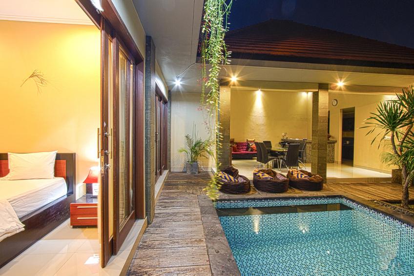 Personaliza tu espacio exterior decorar jardines y porches vivienda saludable - Decoracion exteriores patios ...