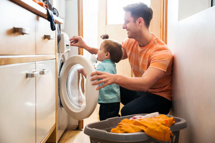 ahorrar electrodomésticos