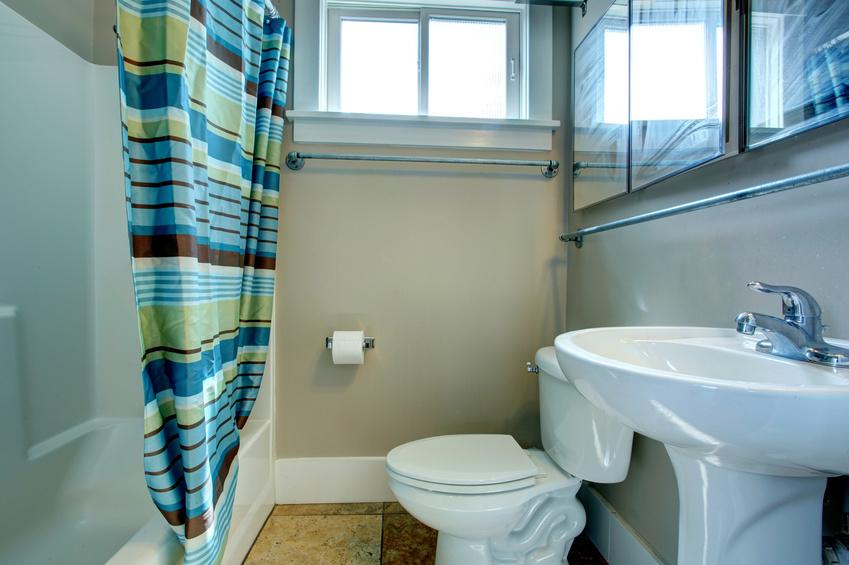 Cortina Baño Infantil:Cuida y elige bien las cortinas de baño · Vivienda Saludable