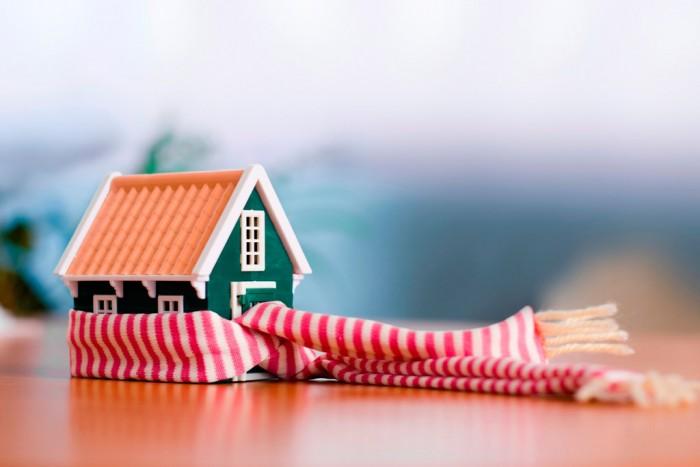 Ventajas aislamiento vivienda