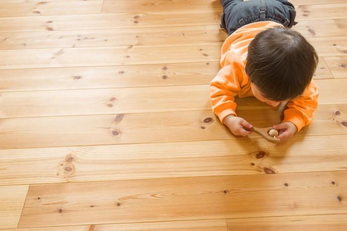 Claves elegir madera