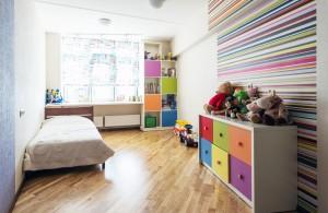 Página de tags: decoración cuarto niños