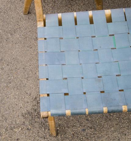Cincha sillas