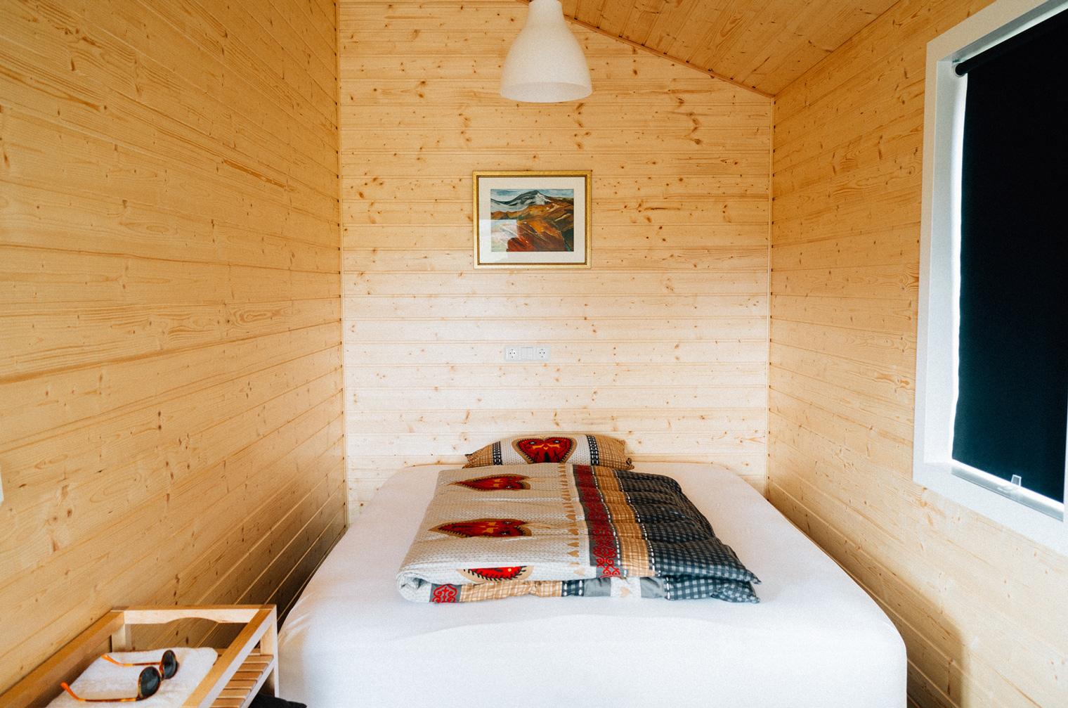 Revestimientos en madera para tu hogar vivienda saludable - Revestimiento de madera ...