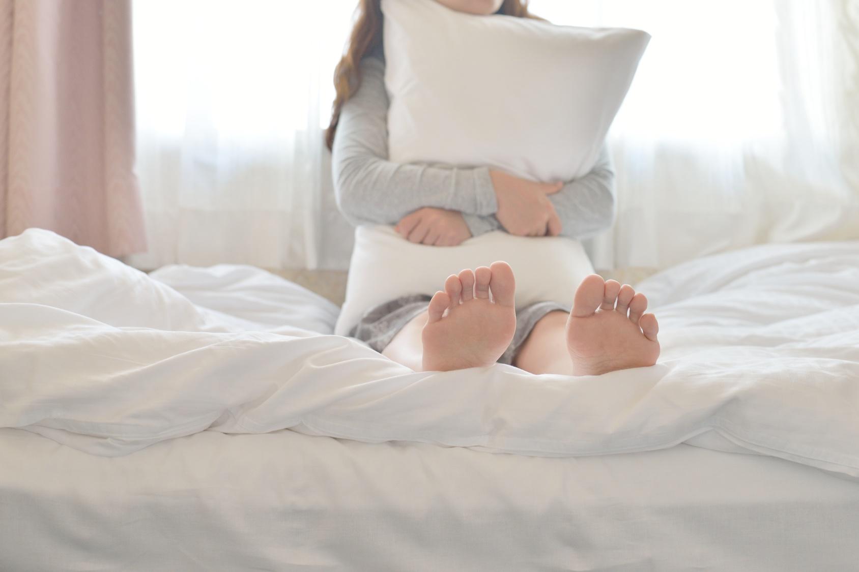 Almohadas saludables