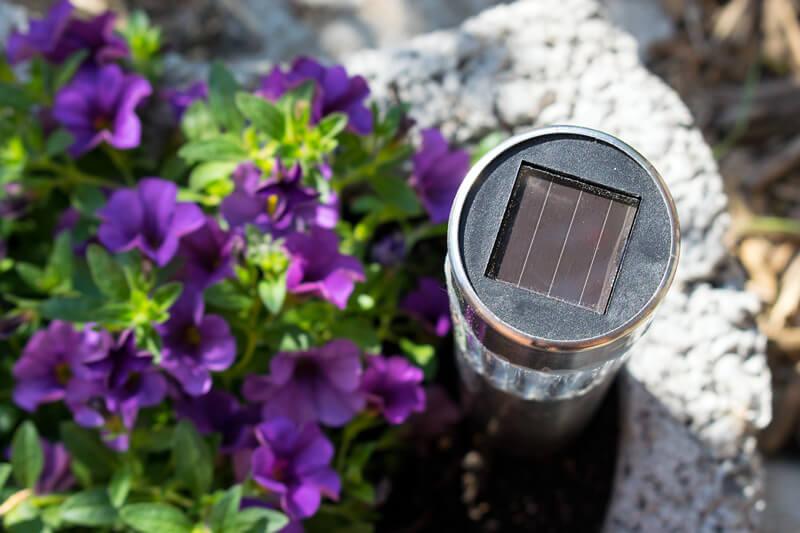 energía renovable en casa