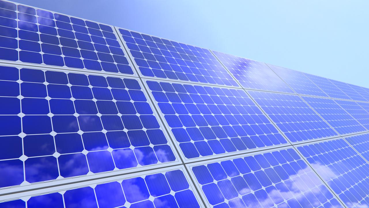 Instalar placas solares en el hogar