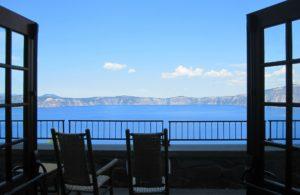 terrazas vistas al mar