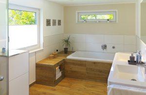Cambiar el look del baño para conseguir un buen aislamiento