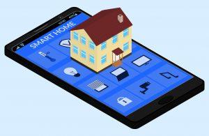 Novedades tecnológicas en las viviendas