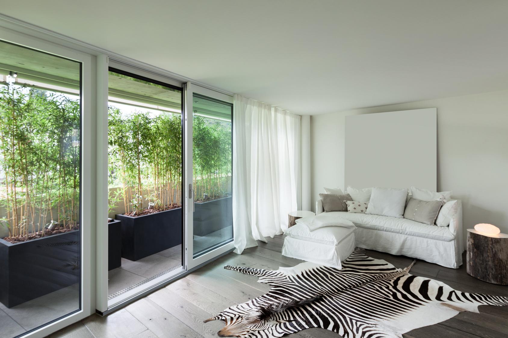 Decoración ideal passivhaus