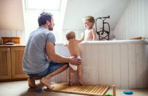 cambia el look de tu baño