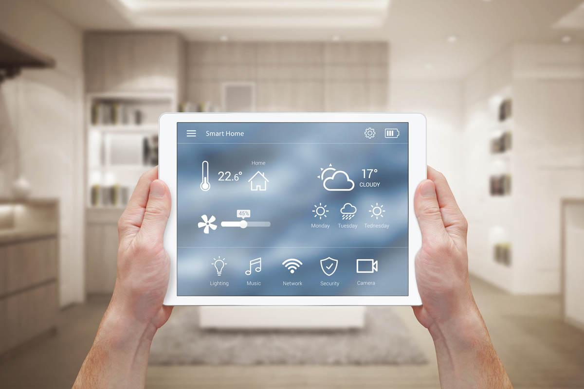 Novedades tecnológicas en el hogar