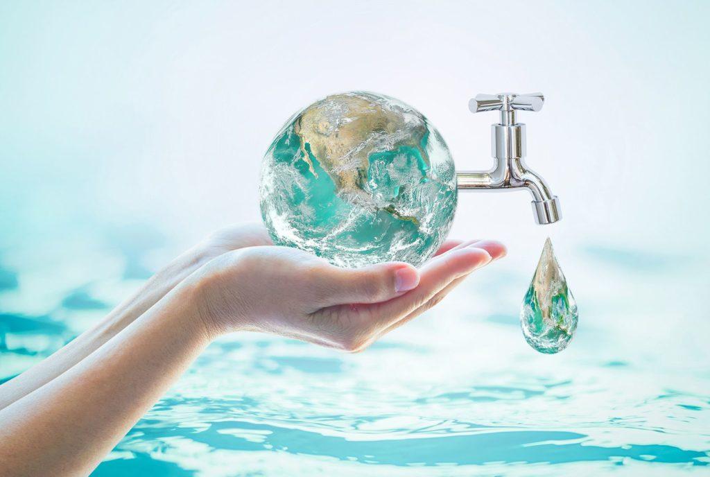 cómo ahorrar agua en casa