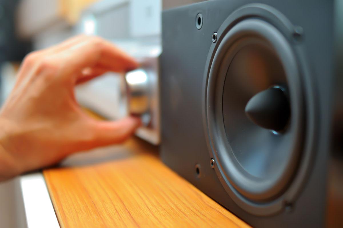 mejorar acustica salón