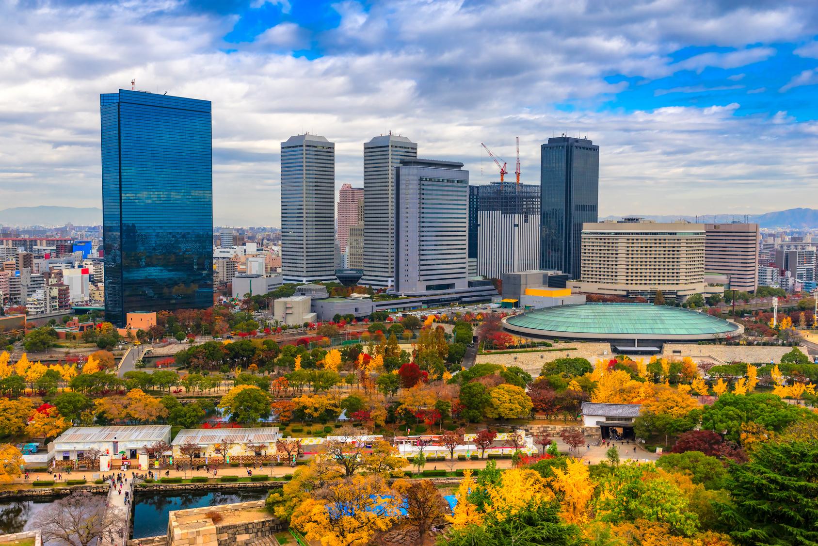 Imagen de una ciudad