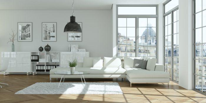 Imagen de una casa interior