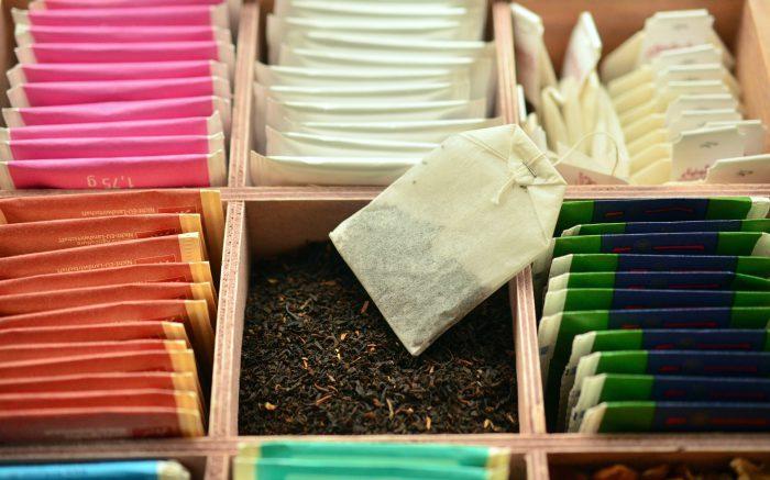 Organizar por colores