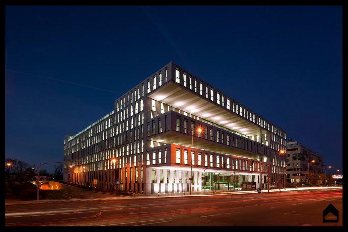 Oficinas Cero en Aarhus, Dinamarca (Ayre blog)