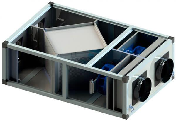 maquinas de ventilacion mecanica