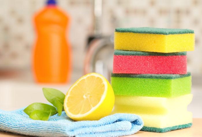 productos ecologicos para no contaminar