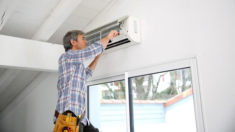 Conoce Los Pasos A Seguir A La Hora De Instalar El Aire Acondicionado Vivienda Saludable