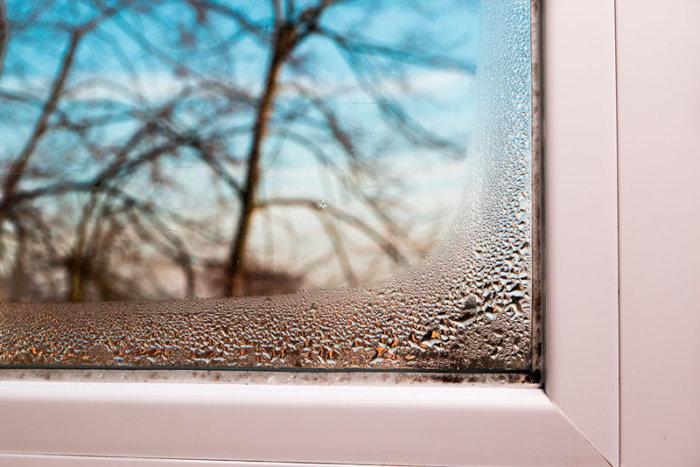 ventanas aisladas