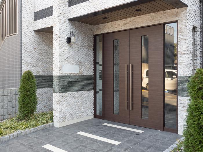 elegir la mejor puerta para casa