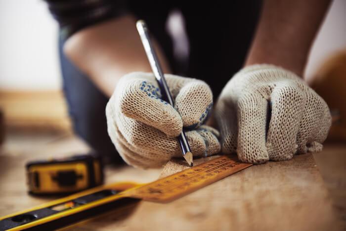 Errores comunes que se cometen en las reformas de casa