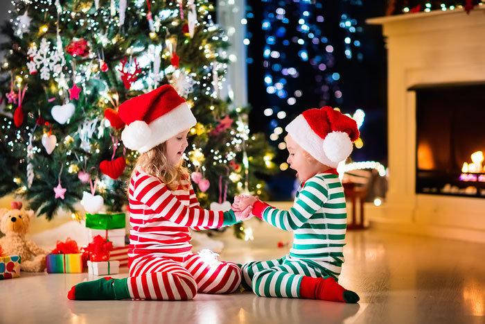 navidad más eficiente