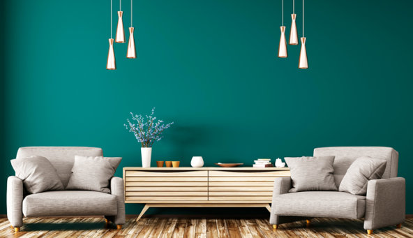 tendencias en decoración 2019