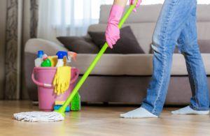 casa limpia