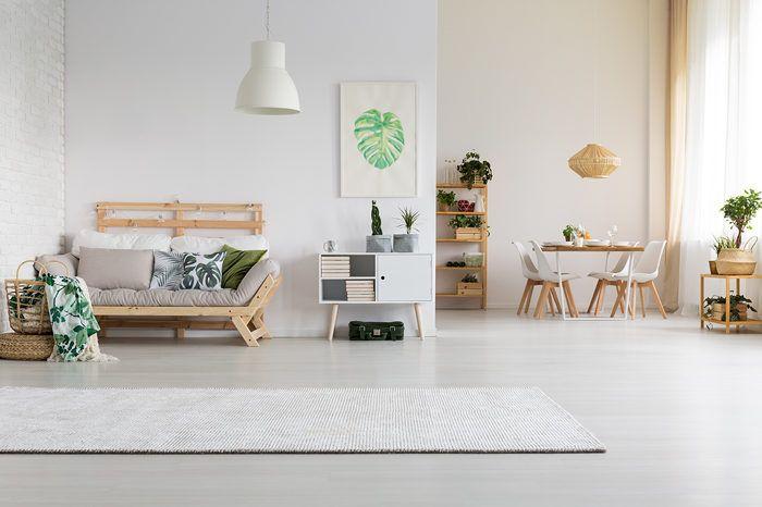 ganar espacio en casa