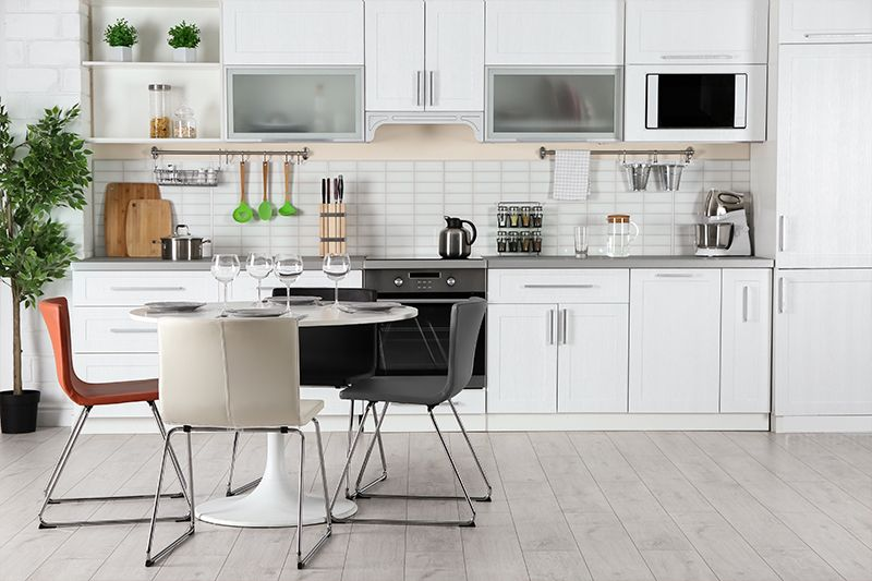 como conseguir una cocina eficiente