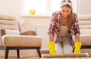 limpieza ecológica casera