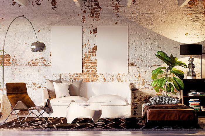 como decorar una casa estilo vintage